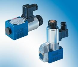 REXROTH Z2FS 16-8-3X/S2V R900473688 Throttle check valve