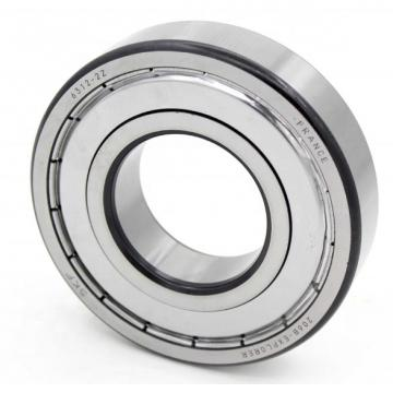 CONSOLIDATED BEARING 691-ZZ  Single Row Ball Bearings