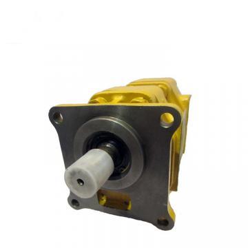 SUMITOMO CQTM43-20F-3.7-1-T-S1307-D Double Gear Pump
