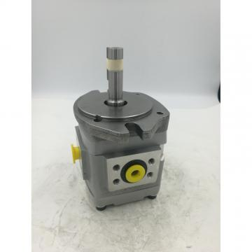 SUMITOMO CQTM63-100F+15T Double Gear Pump