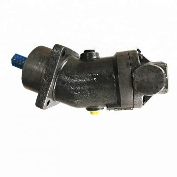 SUMITOMO CQTM43-20F-3.7-1-T-S1249-D Double Gear Pump