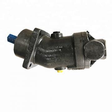 SUMITOMO QT4123 Double Gear Pump