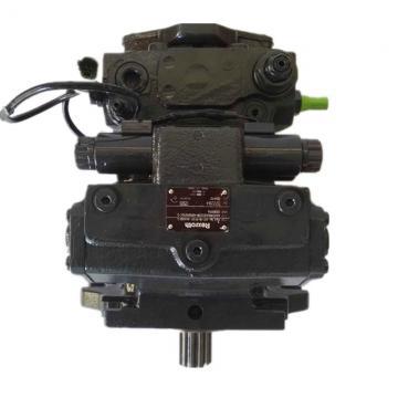 Vickers DG4V-3-2AL-VM-U-SA7-60 220V DC Solenoid Valve for Power Plant