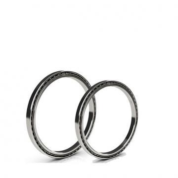 1.969 Inch | 50 Millimeter x 3.15 Inch | 80 Millimeter x 2.52 Inch | 64 Millimeter  SKF 7010 CD/QBCBVQ126  Angular Contact Ball Bearings