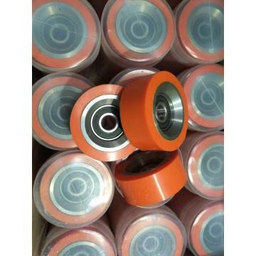 110 mm x 240 mm x 50 mm  FAG N322-E-M1  Cylindrical Roller Bearings