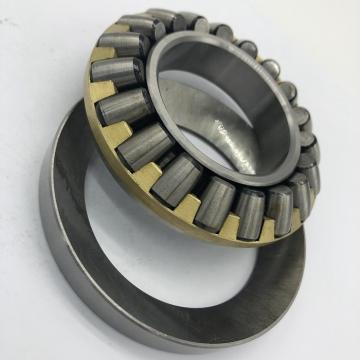 CONSOLIDATED BEARING 52330 M  Thrust Ball Bearing